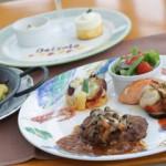 京セラ食事
